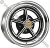 Shelby Style Wheel - Magstar - 15 X 7 Inch - Repro ~ 1967 Shelby Mustang
